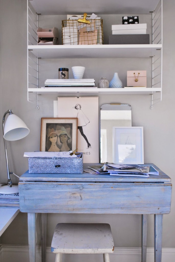 Incorporate-Shabby-Chic-Style