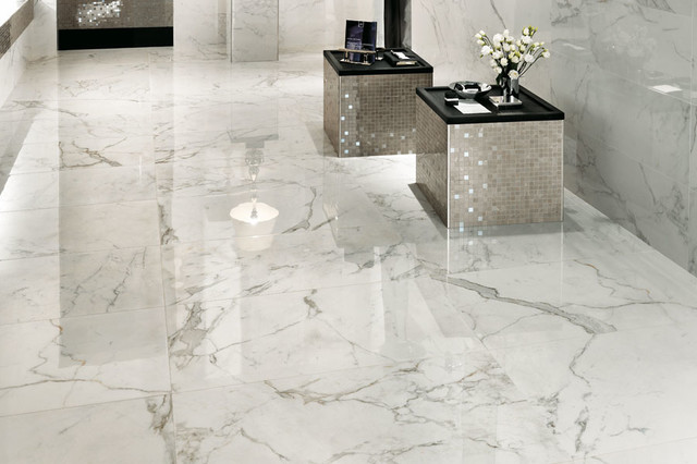 contemporary-marble-floor-tile