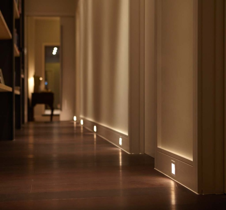 led-in-hallway