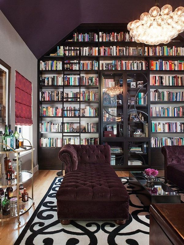 velvet-couch-sofa-for-home-library
